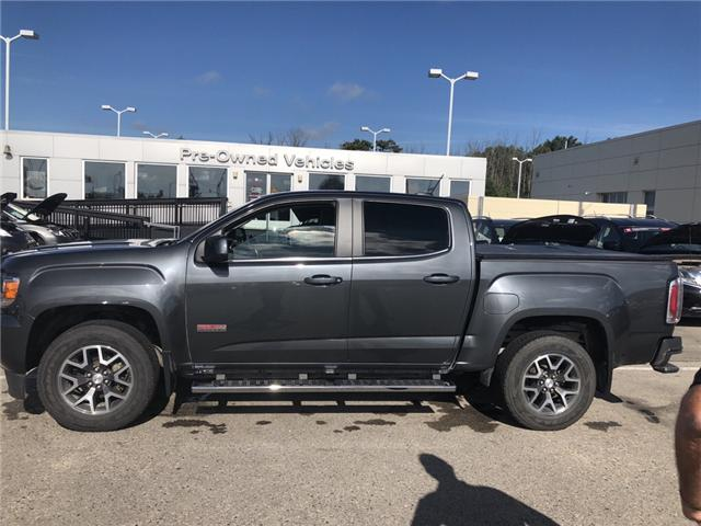 2016 GMC Canyon SLE (Stk: 5180281) in London - Image 2 of 5