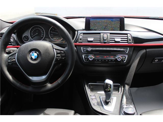 2014 BMW 328i xDrive (Stk: 82102) in Toronto - Image 10 of 20