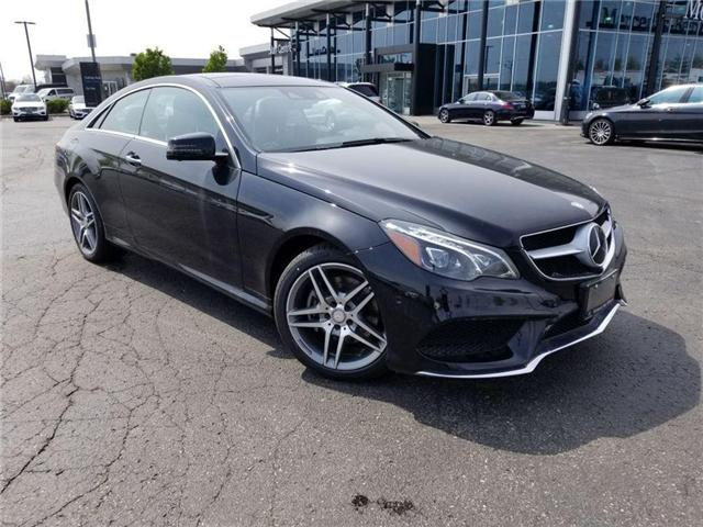 2017 Mercedes-Benz E-Class Base (Stk: 36777) in Kitchener - Image 1 of 11