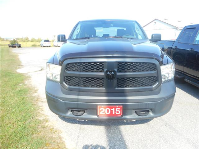 2015 RAM 1500 ST (Stk: NC 3653) in Cameron - Image 2 of 11