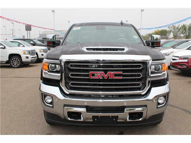 2019 GMC Sierra 3500HD SLT (Stk: 167997) in Medicine Hat - Image 2 of 10