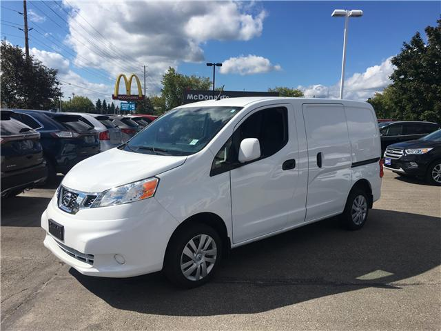 2015 Nissan NV200 S (Stk: P5959RA) in Perth - Image 1 of 8