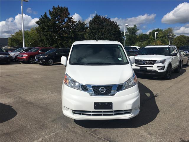 2015 Nissan NV200 S (Stk: P5959RA) in Perth - Image 2 of 8