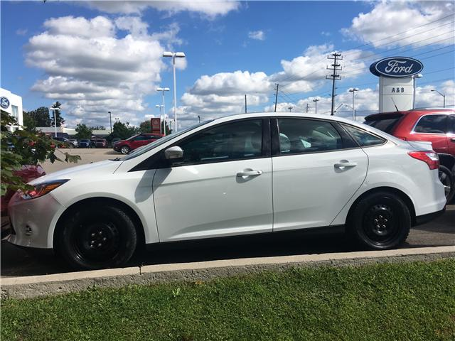 2013 Ford Focus SE (Stk: 18439A) in Perth - Image 1 of 7
