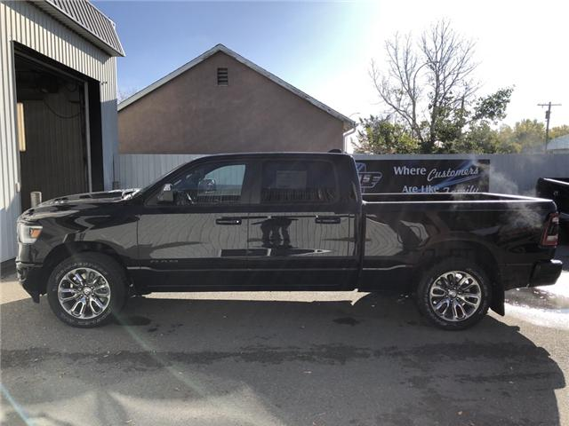 2019 RAM 1500 Sport (Stk: 13693) in Fort Macleod - Image 2 of 20