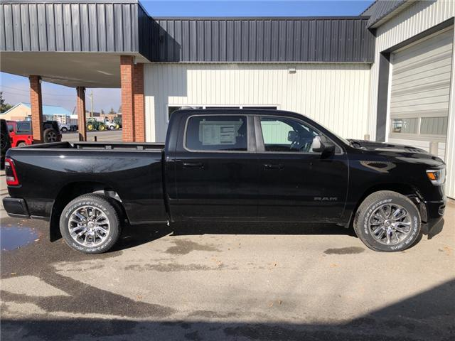 2019 RAM 1500 Sport (Stk: 13693) in Fort Macleod - Image 5 of 20