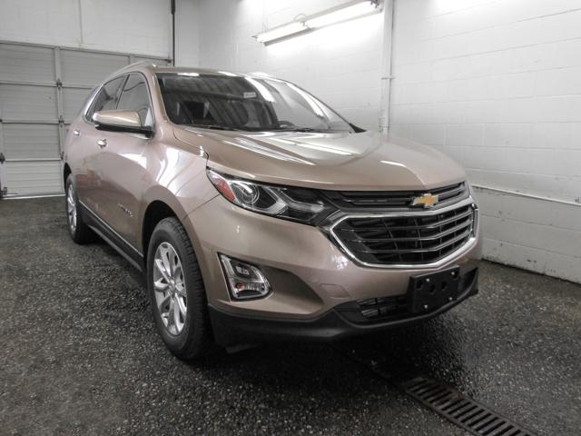 2019 Chevrolet Equinox LT (Stk: Q9-00510) in Burnaby - Image 2 of 12