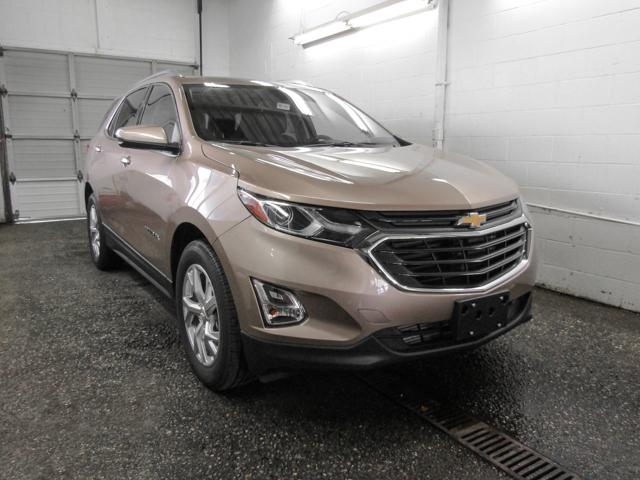 2019 Chevrolet Equinox LT (Stk: Q9-39110) in Burnaby - Image 2 of 12