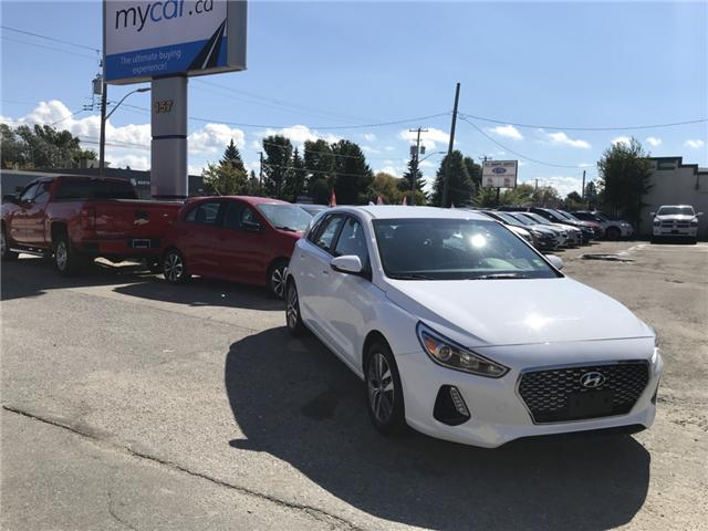 2018 Hyundai Elantra GT GL (Stk: 181344) in North Bay - Image 2 of 13