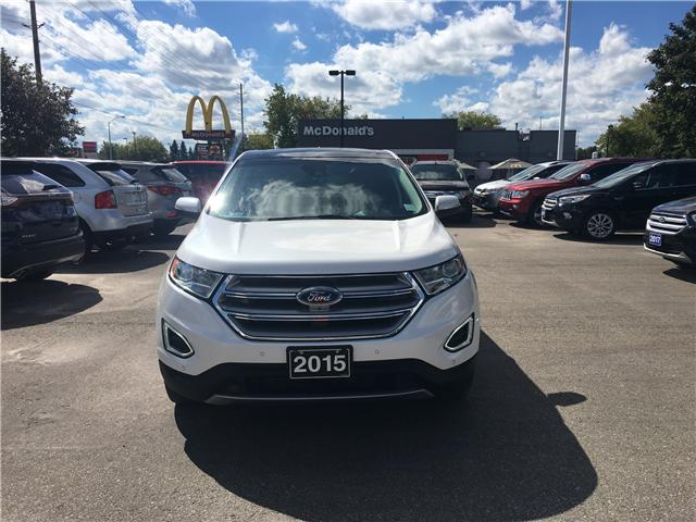 2015 Ford Edge Titanium (Stk: 18297A) in Perth - Image 2 of 8
