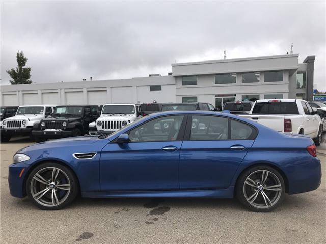 2013 BMW M5 Base (Stk: 17R16976A) in Devon - Image 2 of 19