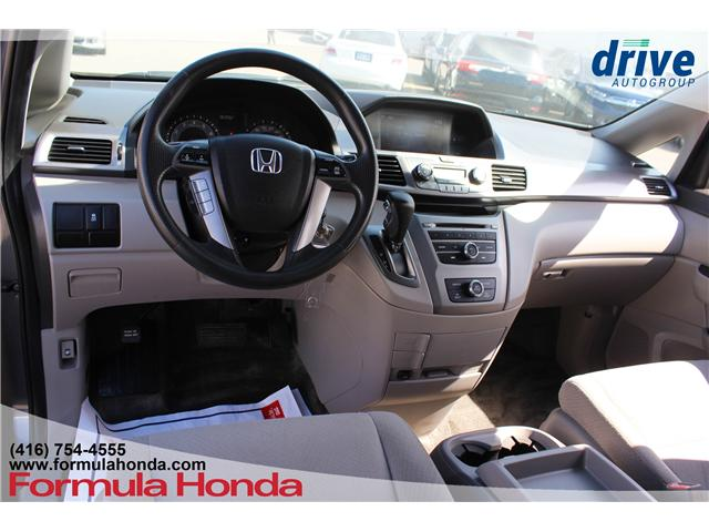 2015 Honda Odyssey SE (Stk: B10448) in Scarborough - Image 2 of 26