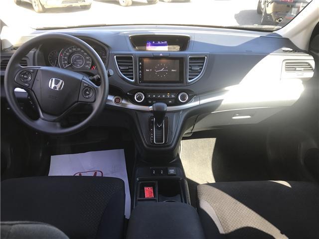 2016 Honda CR-V SE (Stk: B2117) in Lethbridge - Image 2 of 20