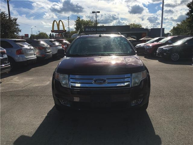 2009 Ford Edge Limited (Stk: 1882A) in Perth - Image 1 of 7