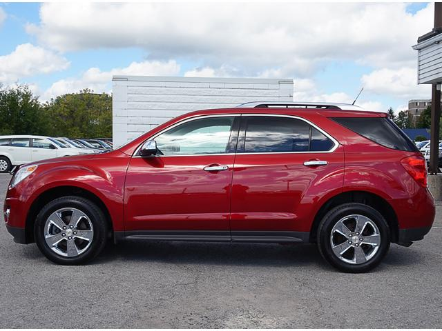 2012 Chevrolet Equinox 2LT (Stk: 19077A) in Peterborough - Image 2 of 20