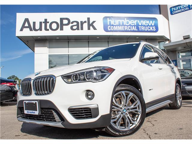 2016 BMW X1 xDrive28i (Stk: 16-844059) in Mississauga - Image 1 of 30