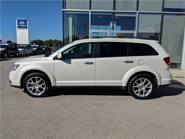 2015 Dodge Journey R/T (Stk: 80209B) in Goderich - Image 2 of 16