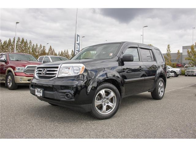 2015 Honda Pilot LX (Stk: AG0806A) in Abbotsford - Image 3 of 26