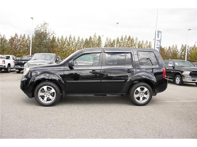2015 Honda Pilot LX (Stk: AG0806A) in Abbotsford - Image 4 of 26