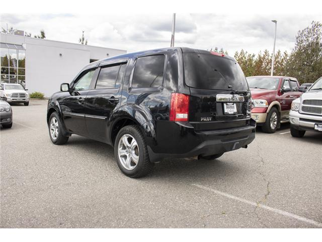 2015 Honda Pilot LX (Stk: AG0806A) in Abbotsford - Image 5 of 26