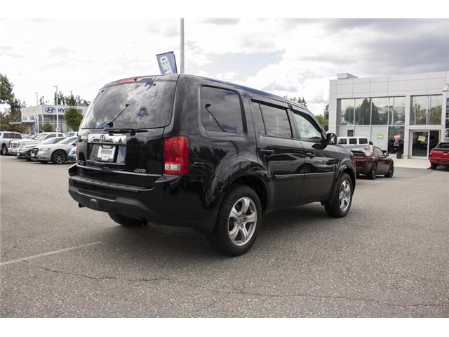 2015 Honda Pilot LX (Stk: AG0806A) in Abbotsford - Image 7 of 26
