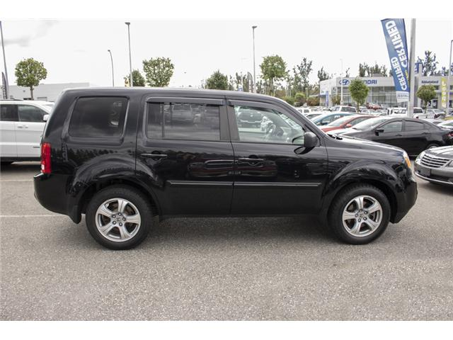 2015 Honda Pilot LX (Stk: AG0806A) in Abbotsford - Image 8 of 26
