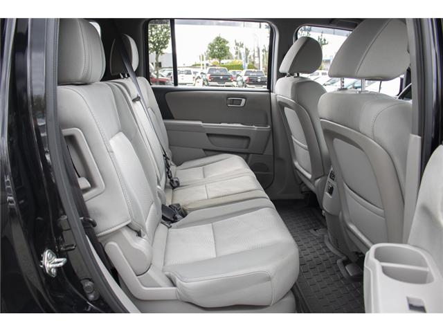 2015 Honda Pilot LX (Stk: AG0806A) in Abbotsford - Image 16 of 26