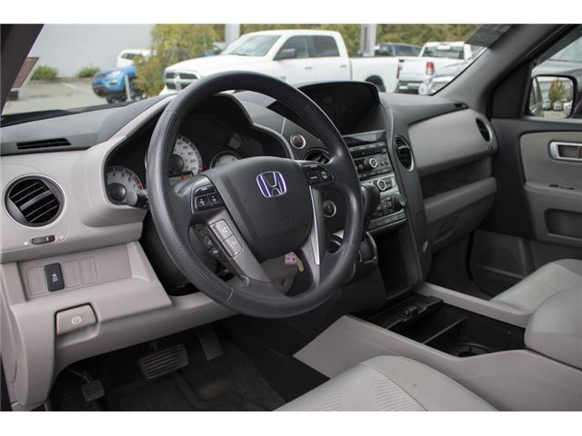 2015 Honda Pilot LX (Stk: AG0806A) in Abbotsford - Image 18 of 26