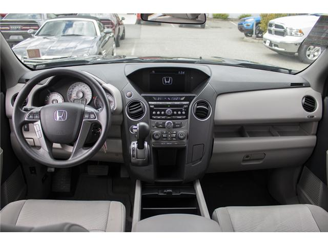 2015 Honda Pilot LX (Stk: AG0806A) in Abbotsford - Image 19 of 26