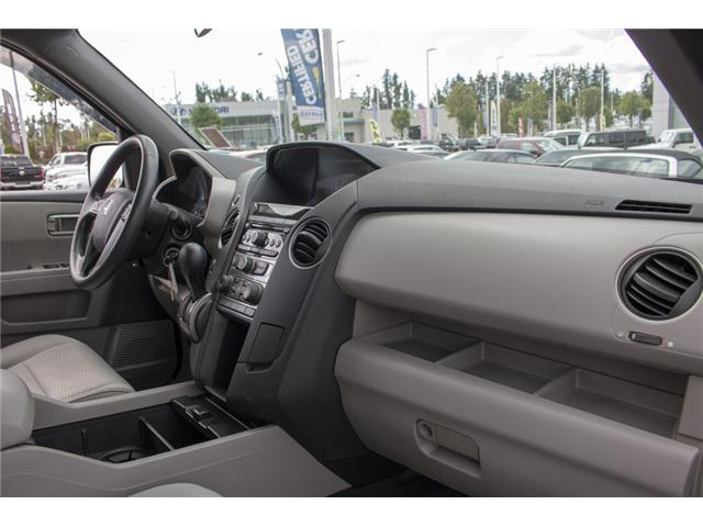 2015 Honda Pilot LX (Stk: AG0806A) in Abbotsford - Image 20 of 26