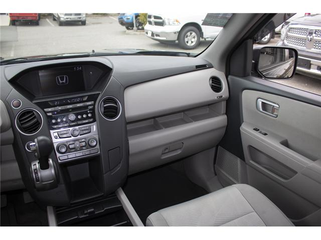 2015 Honda Pilot LX (Stk: AG0806A) in Abbotsford - Image 21 of 26