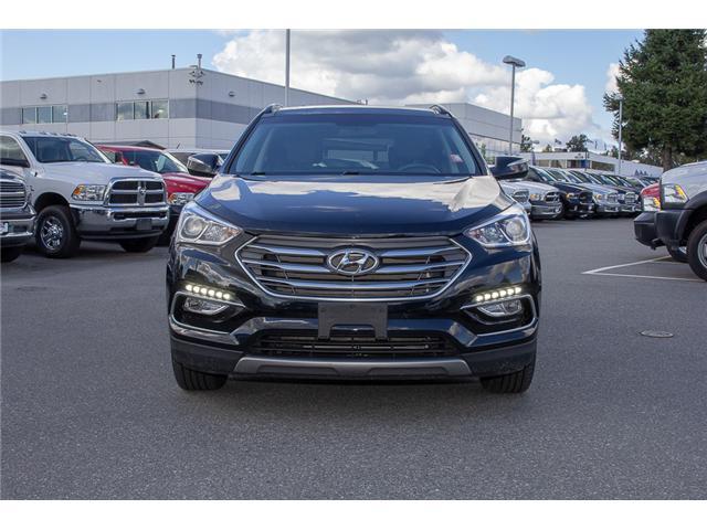 2017 Hyundai Santa Fe Sport 2.4 Base (Stk: J159656A) in Surrey - Image 2 of 28