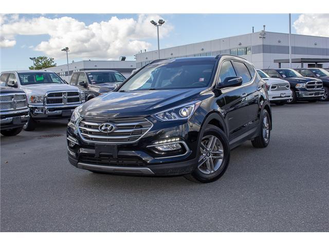 2017 Hyundai Santa Fe Sport 2.4 Base (Stk: J159656A) in Surrey - Image 3 of 28
