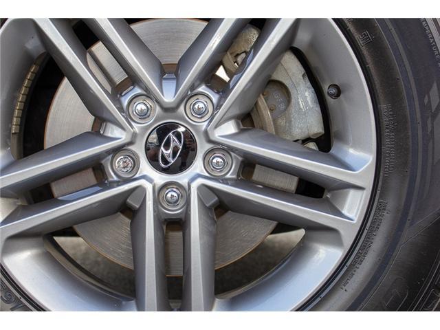 2017 Hyundai Santa Fe Sport 2.4 Base (Stk: J159656A) in Surrey - Image 7 of 28