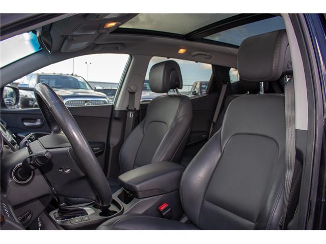 2017 Hyundai Santa Fe Sport 2.4 Base (Stk: J159656A) in Surrey - Image 9 of 28