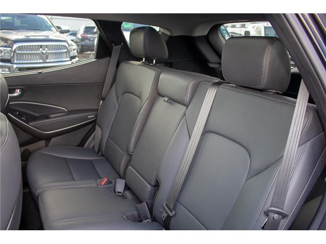 2017 Hyundai Santa Fe Sport 2.4 Base (Stk: J159656A) in Surrey - Image 11 of 28