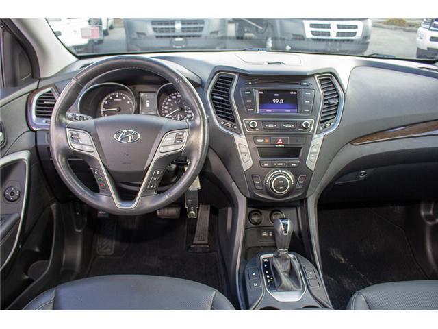 2017 Hyundai Santa Fe Sport 2.4 Base (Stk: J159656A) in Surrey - Image 12 of 28