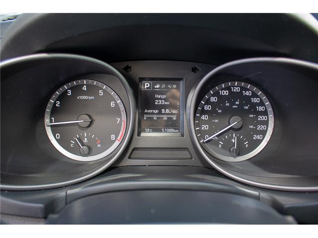 2017 Hyundai Santa Fe Sport 2.4 Base (Stk: J159656A) in Surrey - Image 21 of 28