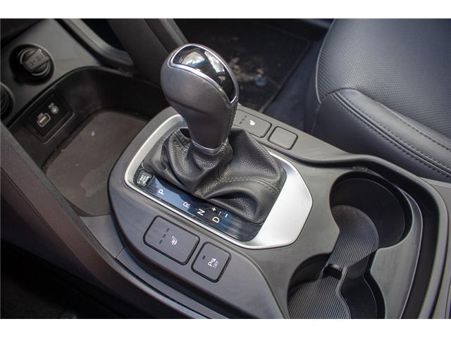 2017 Hyundai Santa Fe Sport 2.4 Base (Stk: J159656A) in Surrey - Image 25 of 28