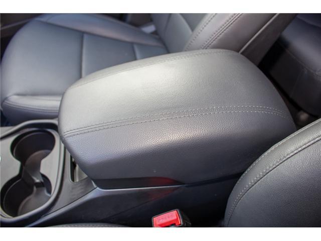 2017 Hyundai Santa Fe Sport 2.4 Base (Stk: J159656A) in Surrey - Image 27 of 28