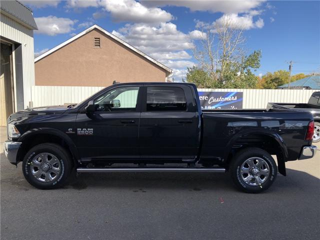 2018 RAM 2500 SLT (Stk: 13770) in Fort Macleod - Image 2 of 20