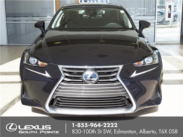 2017 Lexus IS 350  (Stk: LC700520) in Edmonton - Image 3 of 19