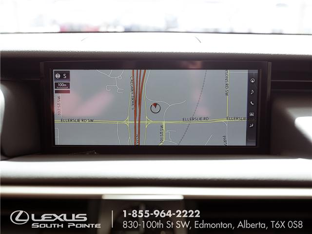 2017 Lexus IS 350  (Stk: LC700520) in Edmonton - Image 13 of 19
