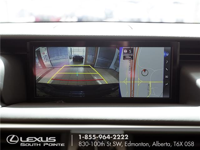 2017 Lexus IS 350  (Stk: LC700520) in Edmonton - Image 14 of 19