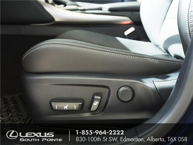 2017 Lexus IS 350  (Stk: LC700520) in Edmonton - Image 19 of 19