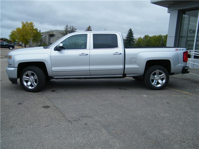 2018 Chevrolet Silverado 1500  (Stk: 55731) in Barrhead - Image 2 of 20