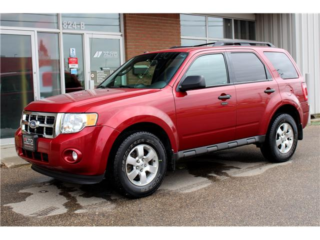 2012 Ford Escape XLT (Stk: A17875) in Saskatoon - Image 1 of 18