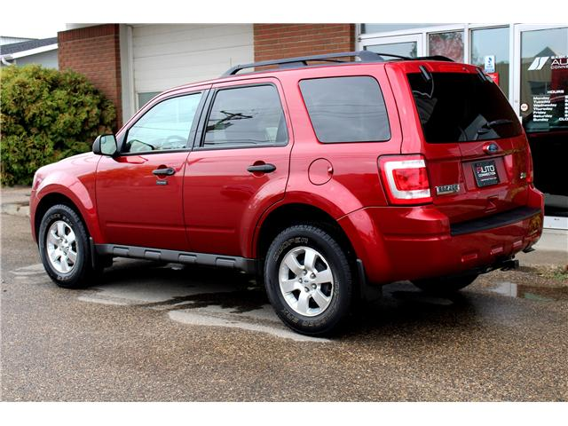 2012 Ford Escape XLT (Stk: A17875) in Saskatoon - Image 2 of 18