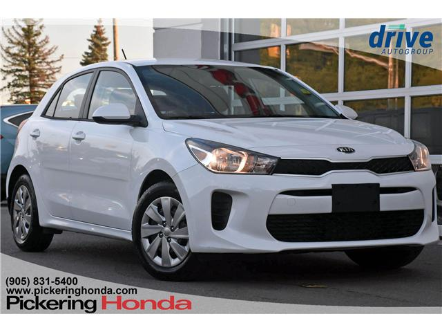 2018 Kia Rio5 LX+ (Stk: PR1076) in Pickering - Image 1 of 22