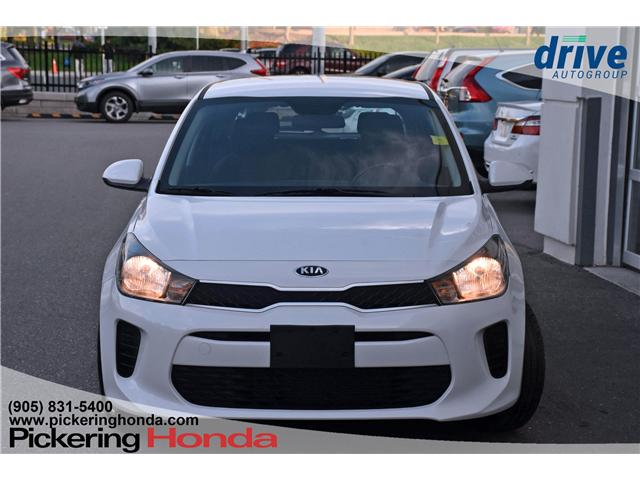 2018 Kia Rio5 LX+ (Stk: PR1076) in Pickering - Image 2 of 22